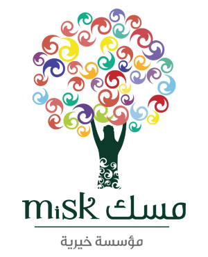 Misk Foundation Logo